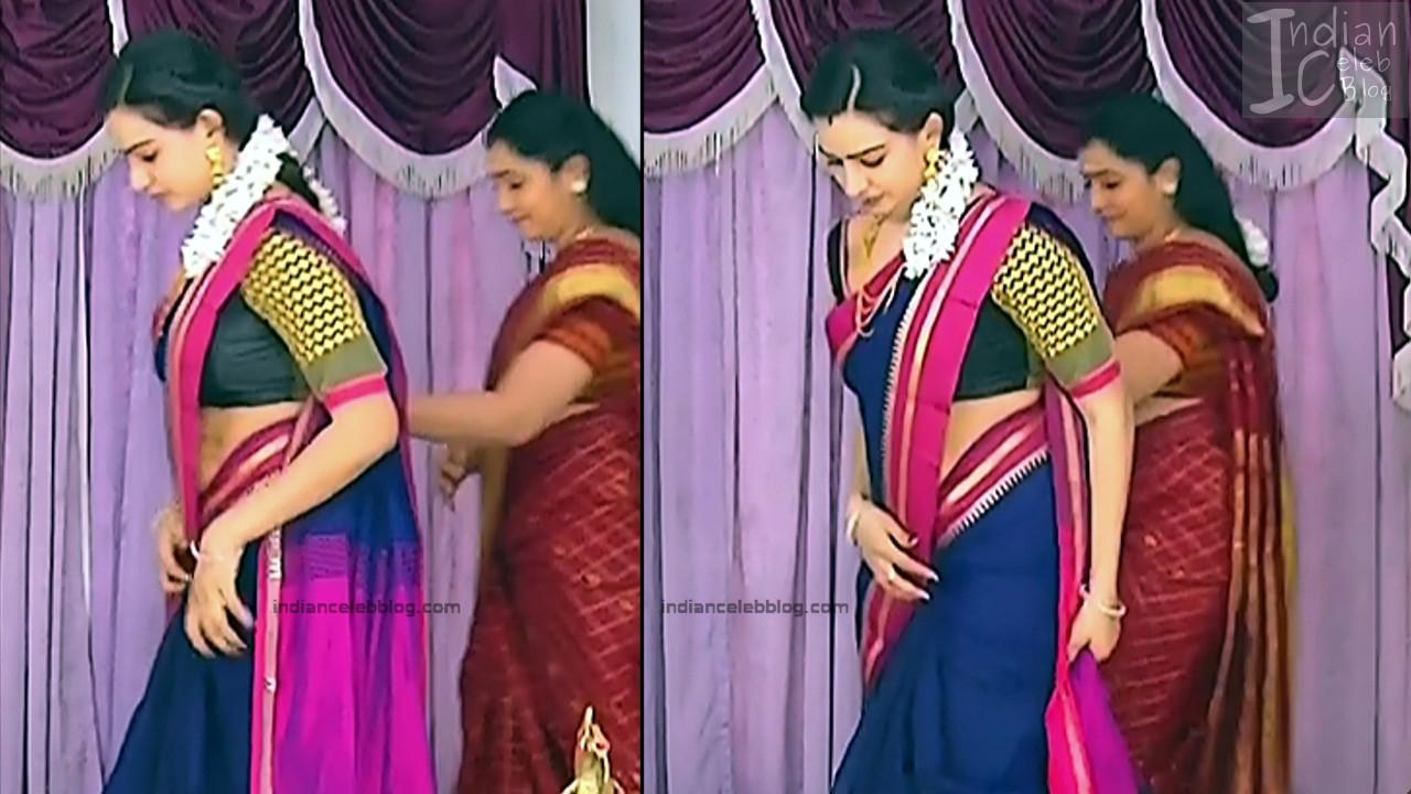 Divya_Tamil TV Actress_Sumangali S1_4