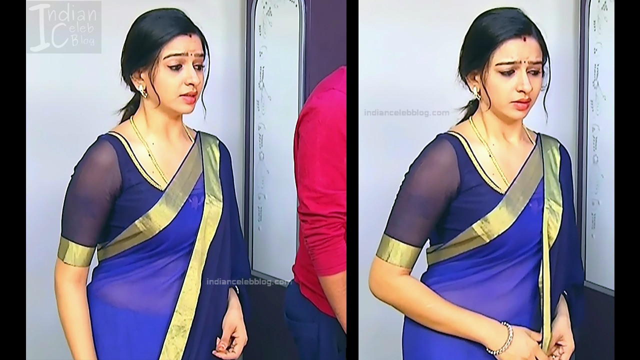 Divya_Tamil TV Actress_Sumangali S1_8