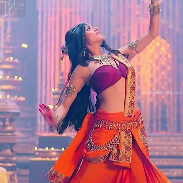 Divyangana Jain_Hindi TV Actress PrithviVS1_9_Hot serial caps