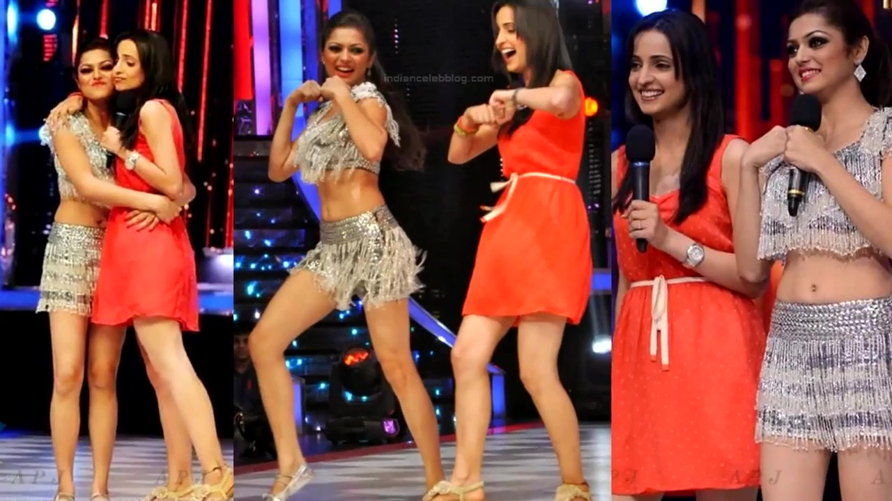 Drashti Dhami_Hindi TV Actress_Reality Dance_4_Hot Pics