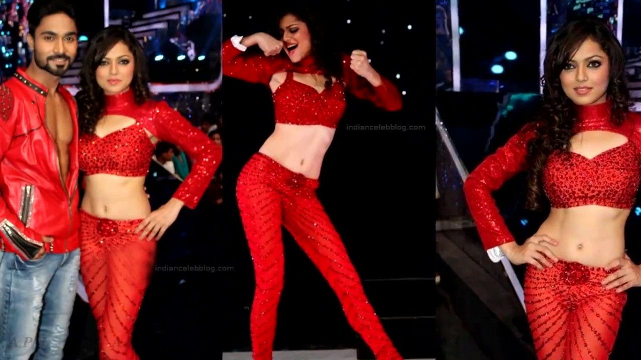 Drashti Dhami_Hindi TV Actress_Reality Dance_6_Hot Pics