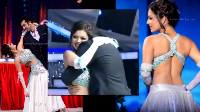 Drashti Dhami_Hindi TV Actress_Reality Dance_7_Hot Pics