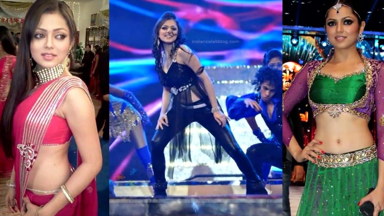 Drashti Dhami_Hindi TV Actress_Reality Dance_8_Hot Pics