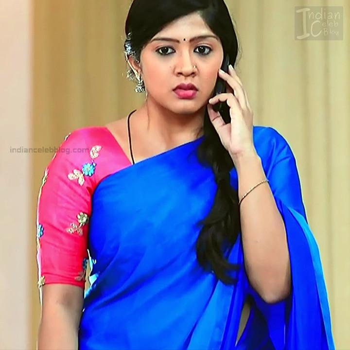 Kannada TV Actress Gallery 2_19_Hot saree pics