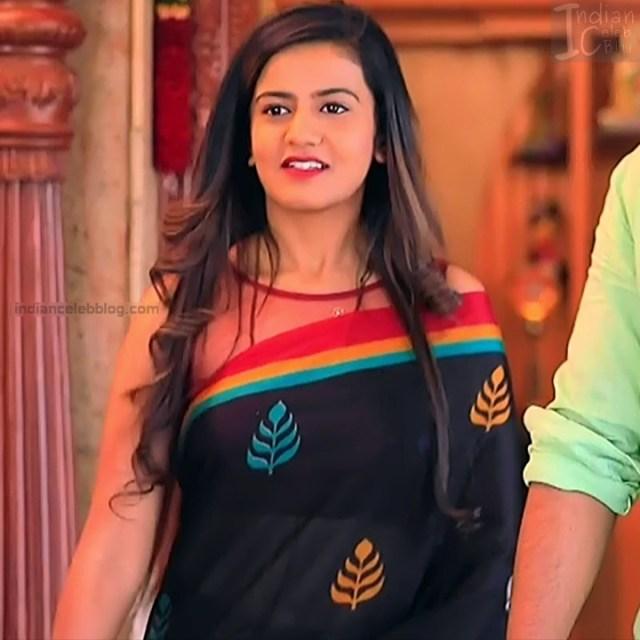 Kannada TV Actress Gallery 2_23_Hot saree pics