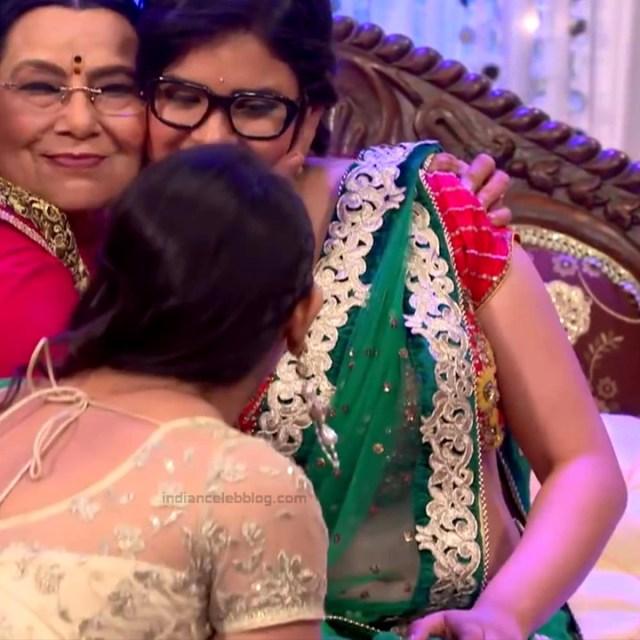 Neha Dangal_Hindi TV Actress TumhiHBST-S1_4_Hot Saree pics