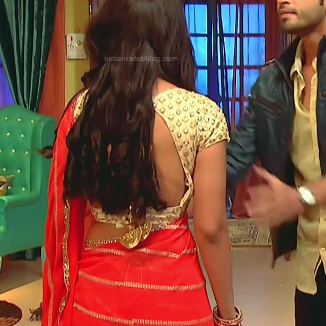 Vidhi Pandya_Hindi TV Actress Ud-S2_11_Hot saree pics