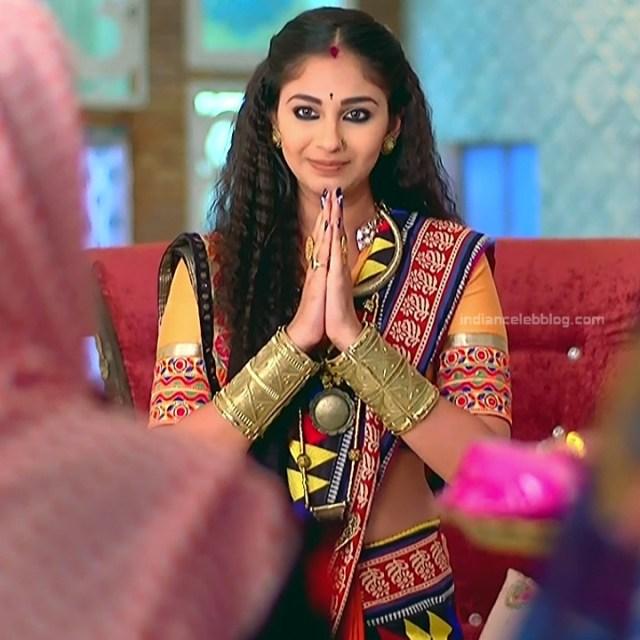 Vidhi Pandya_Hindi TV Actress Ud-S2_17_Hot saree pics