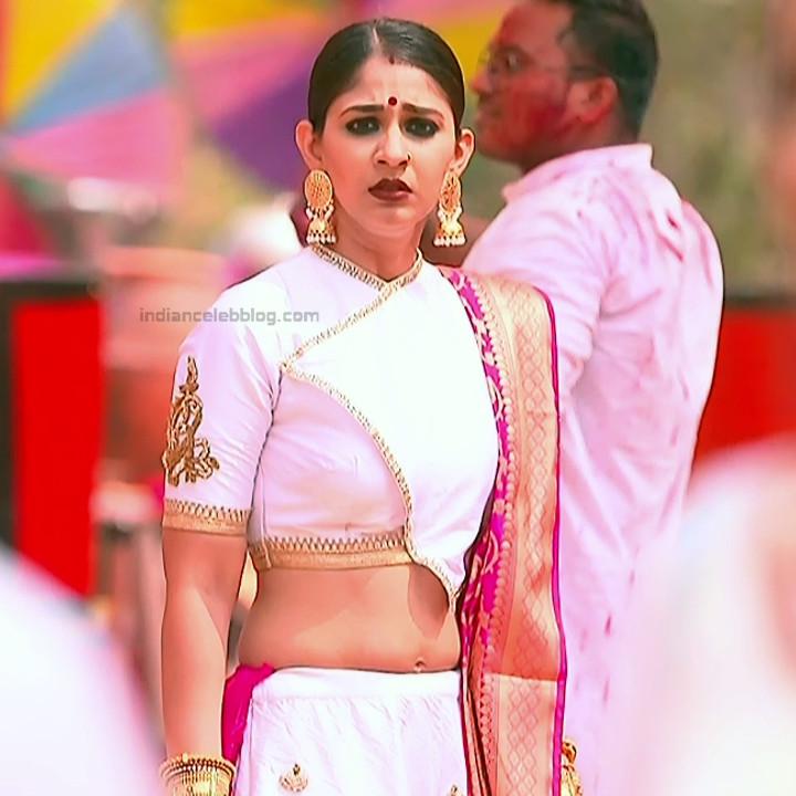Vidhi Pandya_Hindi TV Actress Ud-S2_1_Hot Lehenga photos