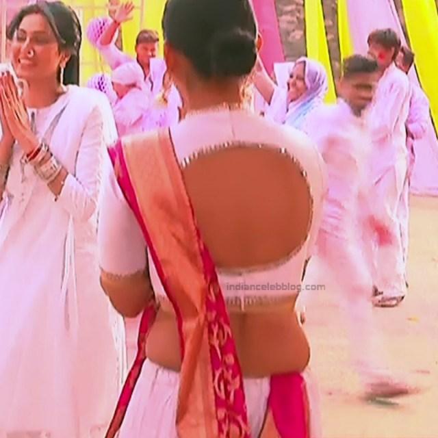 Vidhi Pandya_Hindi TV Actress Ud-S2_8_Hot Lehenga photos