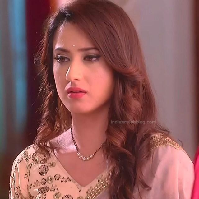 Aalisha Panwar Hindi serial actress Ishq MMS1 17 Hot Saree pic