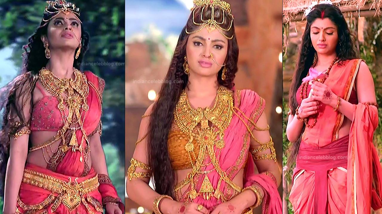 Akansha Puri Hindi TV Actress Vighnaharta GS1 17 Thumb