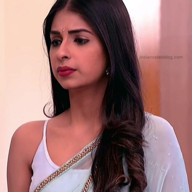 Avantika Hundal_Hindi TV Actress YehHM-S1_10_Hot Sari Pics