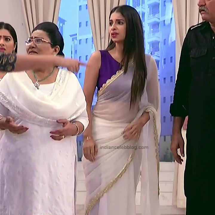 Avantika Hundal_Hindi TV Actress YehHM-S1_9_Hot Sari Pics