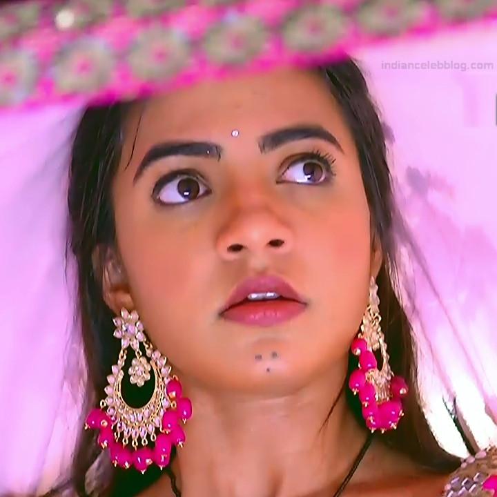 Meera Deosthale Hindi TV actresss Udaan S3 16 hot lehenga pics