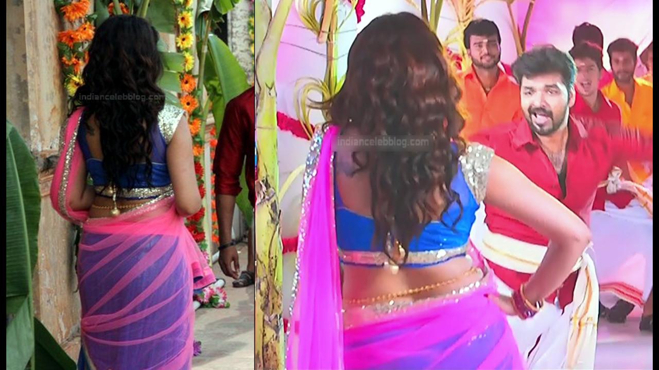 Nikki Galrani Tamil actress kalakalappu movie photos S1 5