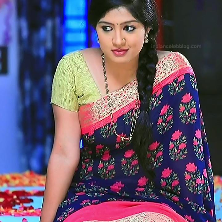 Meghana Shankarappa Aka Nithya Kannada TV Serial Actress