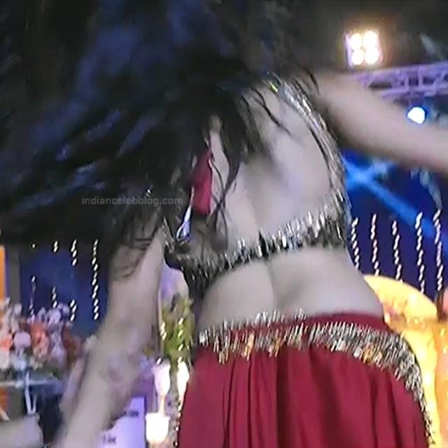 Rhea Sharma Hindi TV Actress Tu Sooraj S3 10 Hot Lehenga Photo