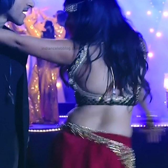 Rhea Sharma Hindi TV Actress Tu Sooraj S3 8 Hot Lehenga Photo