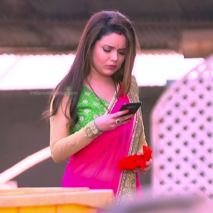 Shruti Kanwar Hindi TV Actress Savitri college S1 3 Hot saree pics