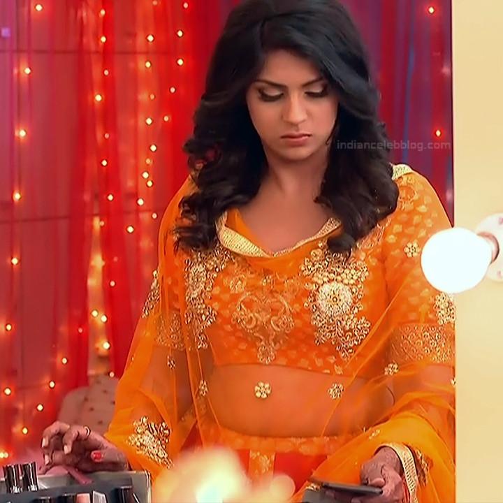Swarda Thigale_Hindi Serial Actress SavitriDCH-S1_11_Hot Lehenga Photos