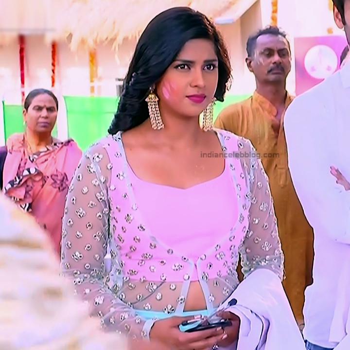 Swarda Thigale_Hindi Serial Actress SavitriDCH-S1_16_Hot Lehenga Photos