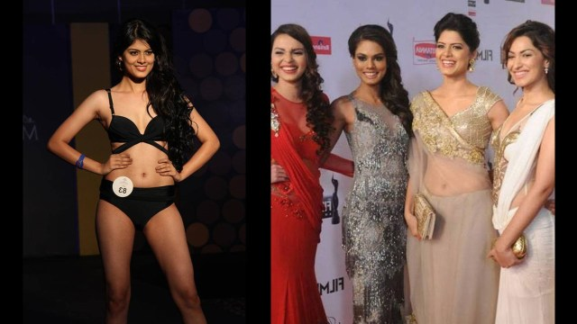 Asha Bhat Miss Supranational India 2014 Hot Pageant swimsuti Photo_20