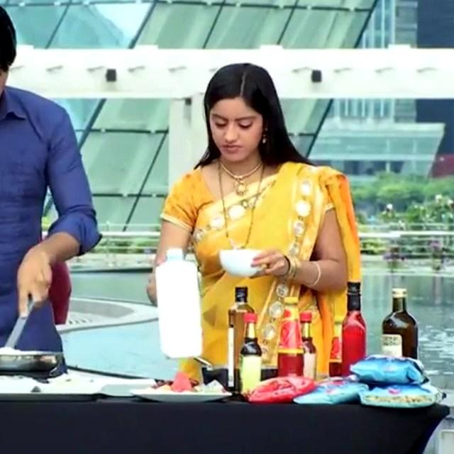 Deepika Singh Hindi TV Actress YTDS2 4 Hot sari photos