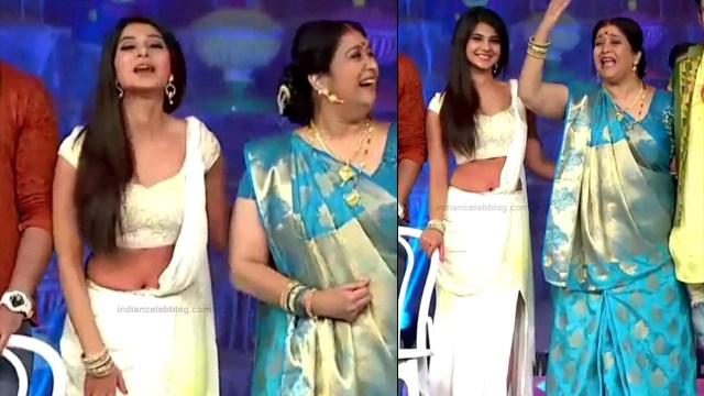 Jennifer Winget Hindi TV Actress YTDS1 8 Hot navel show pics