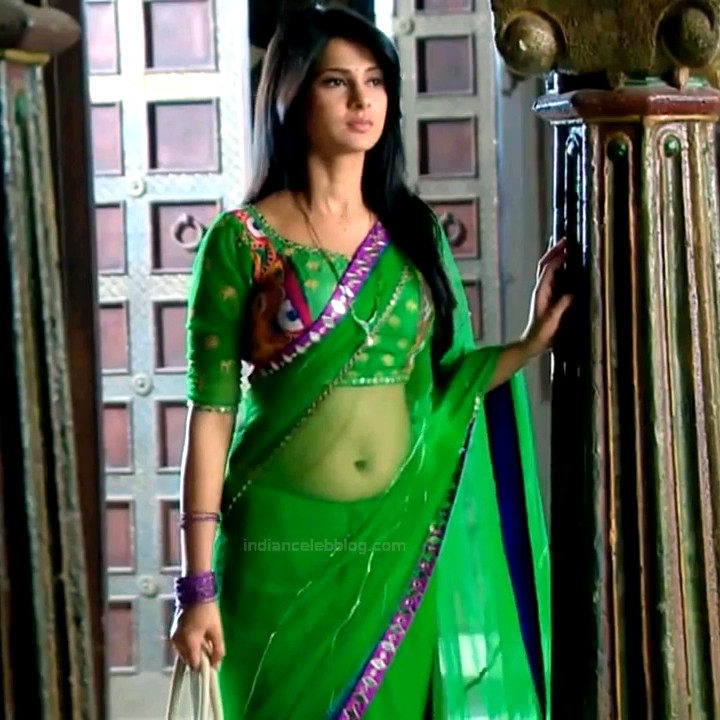 Jennifer Winget Hindi TV Actress YTDS2 1 Hot saree photos