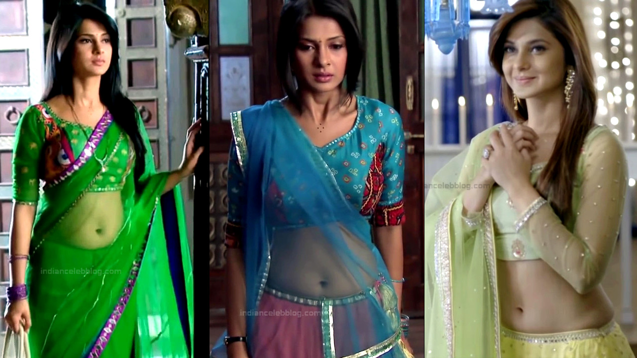 Jennifer Winget Hindi TV Actress YTDS2 19 Thumb
