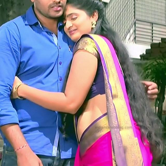 Kannada Serial actress MCmpl3 20 hot Saree pics