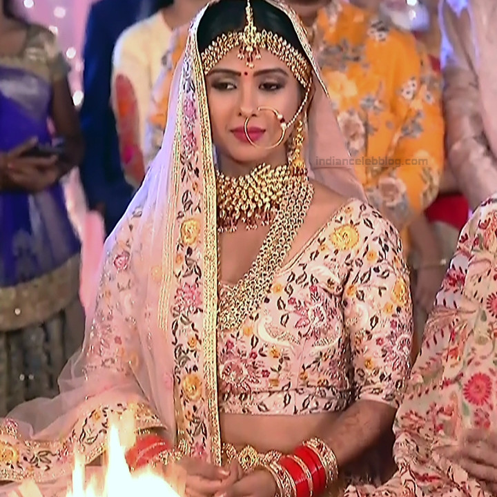 Prerna Panwar Hindi TV actress Savitri devi S1 14 Hot Pics