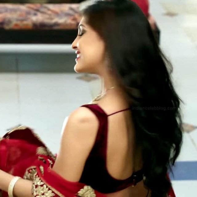 Reena Aggarwal hindi TV actress KyaHMPS1 29 hot lehenga photos