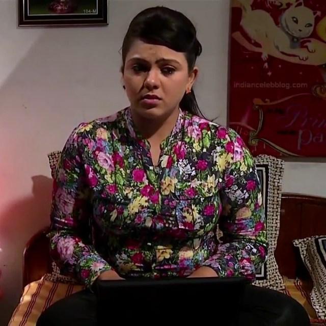 Shwetha Bandekar Tamil TV Actress ChandraLS1 11 hot pics
