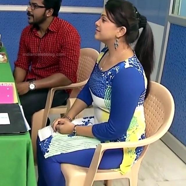 Shwetha Bandekar Tamil TV Actress ChandraLS1 13 hot pics