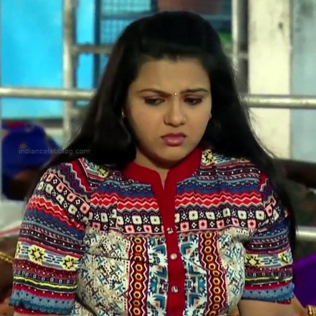 Shwetha Bandekar Tamil TV Actress ChandraLS1 18 hot pics