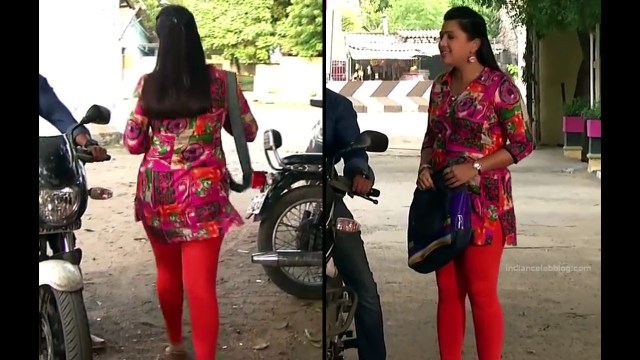 Shwetha Bandekar Tamil TV Actress ChandraLS1 20 hot pics