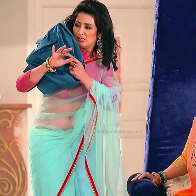 Sonica Handa Hindi TV Actress SavitriDCHS1 6 hot saree pics