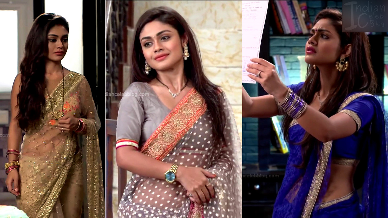 Sreejita De Hindi TV Actress TumhiHBS2 25 Thumb