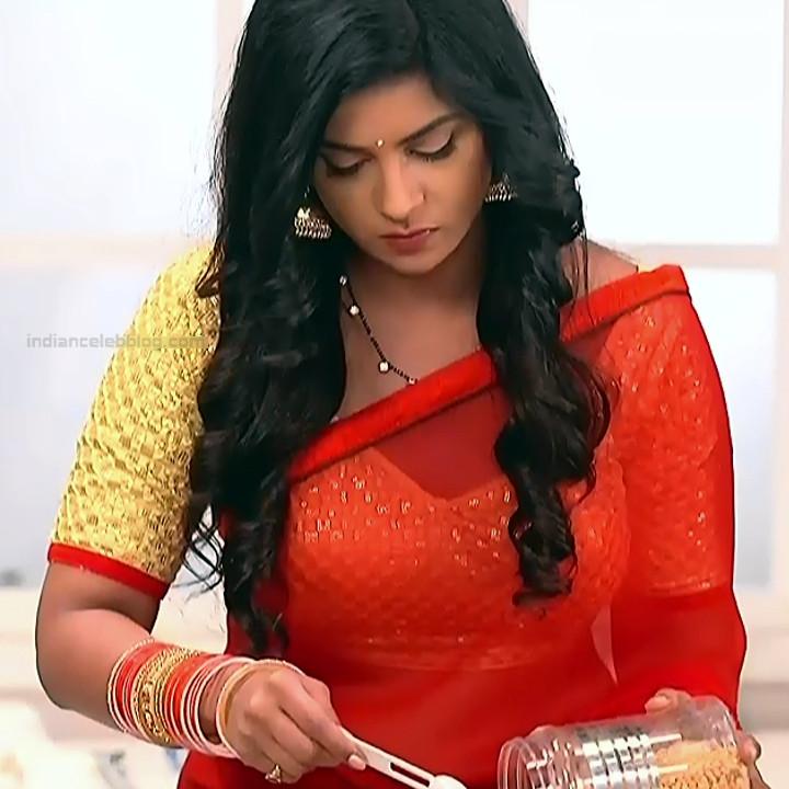 Swarda Thigale Hindi serial actress Savitri DCHS3 16 hot sari pics