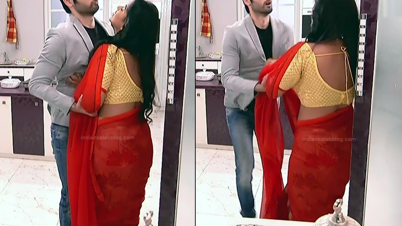 Swarda Thigale Hindi serial actress Savitri DCHS3 18 hot sari pics