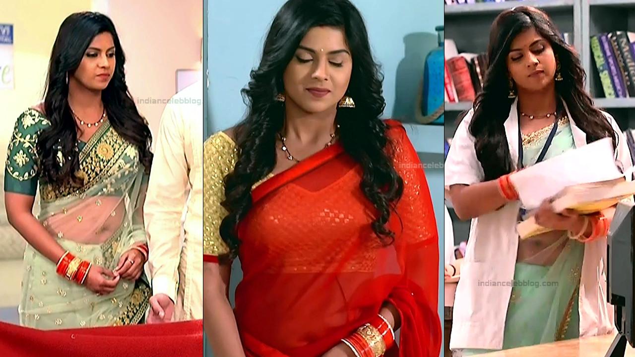 Swarda Thigale Hindi serial actress Savitri DCHS3 21 Thumb