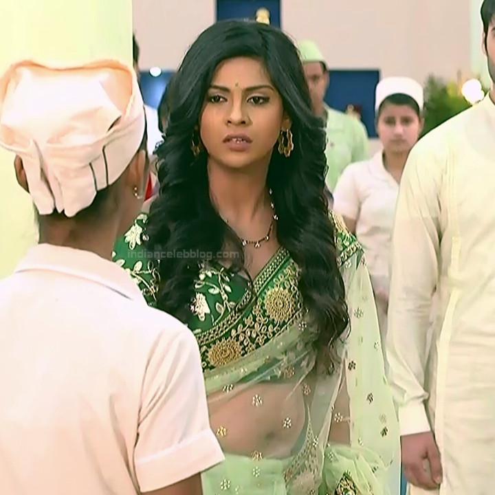Swarda Thigale Hindi serial actress Savitri DCHS3 3 hot sari pics