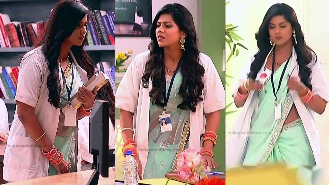 Swarda Thigale Hindi serial actress Savitri DCHS3 6 hot sari pics