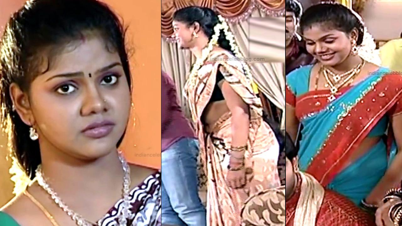 Telugu TV Actress Maa Nanna Art1-S1 19 Thumb