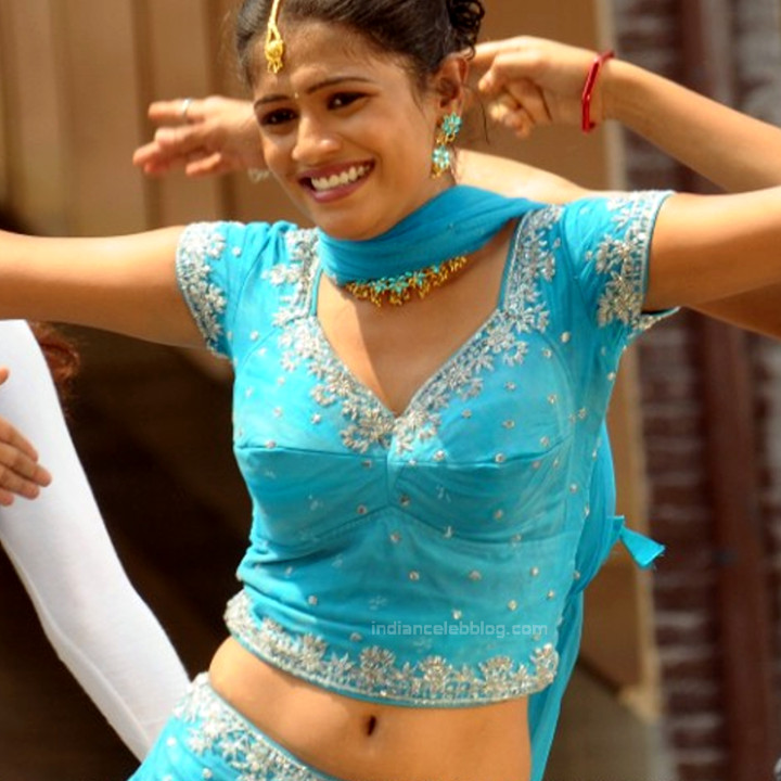 Anusri Telugu TV Gandikotalo movie stills 1