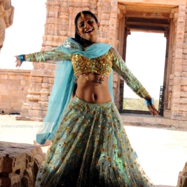 Anusri Telugu TV Gandikotalo movie stills 3