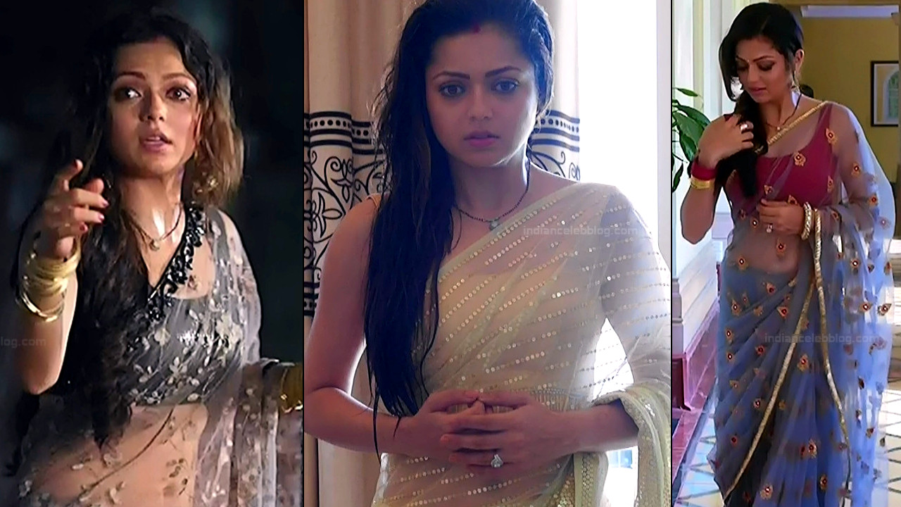 Drashti Dhami Hindi TV actress SilsilaS1 22 Thumb