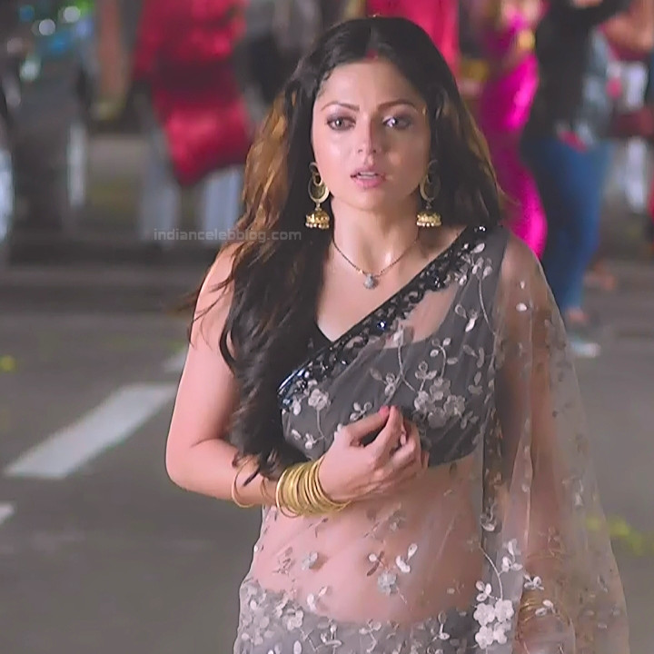 Drashti Dhami Hindi TV actress SilsilaS1 9 hot saree pics